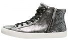 CLINTON  - Sneakers alte - chrome