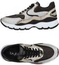 BYBLOS  - CALZATURE - Sneakers & Tennis shoes basse - su YOOX.com
