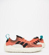 F/22 Primeknit - Sneakers arancioni
