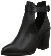 New Look Dakota, Stivali Chelsea Donna, Nero (Black 1), 41 EU