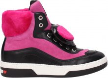 Sneakers Love Moschino Donna Fuxia