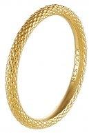 JULIE SANDLAU JAEL - Anello - gold-coloured