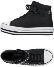 CAFèNOIR  - CALZATURE - Sneakers & Tennis shoes alte - su YOOX.com