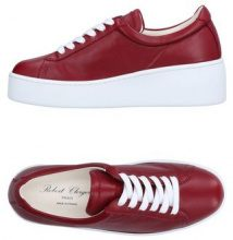 ROBERT CLERGERIE  - CALZATURE - Sneakers & Tennis shoes basse - su YOOX.com