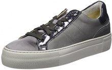 Marc O'Polo Sneaker 70714193502604, Donna, Grigio, 40 EU
