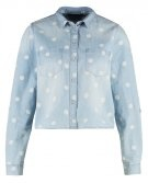 ONLALWAYS  - Camicia - light blue denim