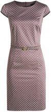 ESPRIT Collection 056EO1E022, Cintura Donna, Multicolore (TAUPE 240), 40