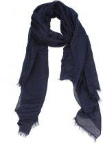 Foulard Armani Collezioni Donna Blu