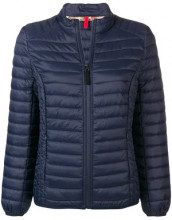 - Geox - padded jacket - women - Polyester/Polyamide - 46, 48, 42 - di colore blu