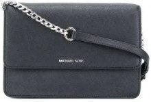 - Michael Michael Kors - 'Daniela' crossbody bag - women - pelle - Taglia Unica - di colore nero