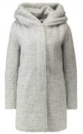 ONLINDIE SEDONA  - Cappotto corto - light grey melange