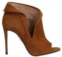 AQUAZZURA  - CALZATURE - Ankle boots - su YOOX.com