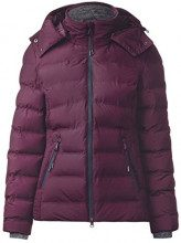 Cecil 200159, Cappotto Donna, Viola (Dark Berry 10970), Medium