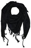 Freak Scene Foulard kefiah palestinese 100% cotone classica a due colori 100x100 cm – in tutti i colori!!!