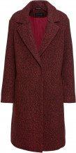 Cappotto in simil lana