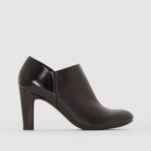 Boots in pelle, New Mariele High di Geox