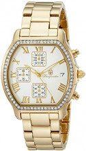Burgmeister Los Angeles BM507-219- Cronografo da donna