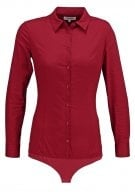 Zalando Essentials Camicia dark red