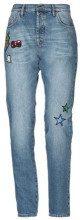 LOVE MOSCHINO  - JEANS - Pantaloni jeans - su YOOX.com