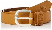 Levi's Pretty Belt, Cintura Donna, Marrone (Medium Brown), 5 (Taglia Produttore: 100)