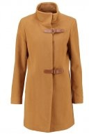 Cappotto classico - vicuna