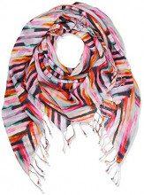 BOSS Casual Naexotic, Sciarpa Donna, Multicolore (Open Miscellaneous 994), Taglia Unica