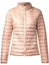 Street One 200789, Cappotto Donna, Rosa (Cosy Rose 11189), 40