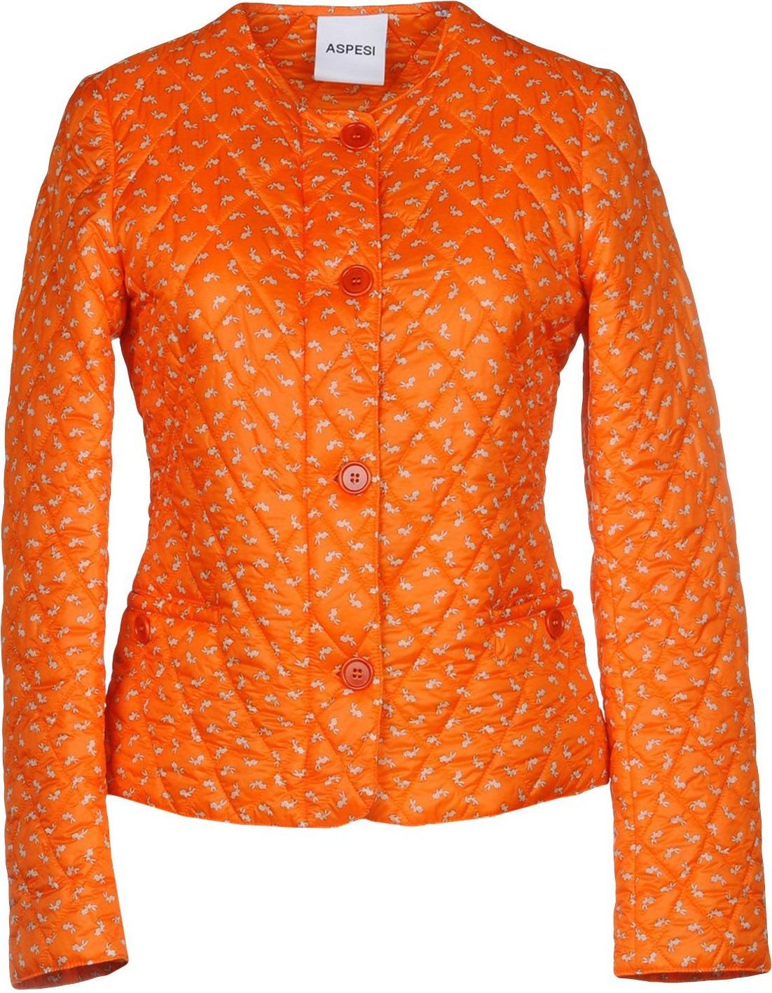 piuttosto bella 1f9ae 84527 Piumini e giubbotti arancione donna | Tendenze 2019 | Bantoa