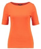 BENNY - T-shirt basic - vienna orange
