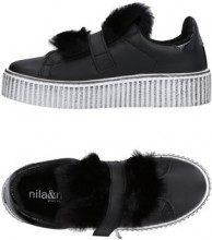 NILA & NILA  - CALZATURE - Sneakers & Tennis shoes basse - su YOOX.com