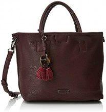 Abbacino Donna 8916.0 borsa Rosso Size: 17x25x40 cm (W x H x L)