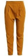Pantaloni - ochre