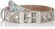 MGM Rosalie, Cintura Donna, Blu (Marine 02), 75 cm