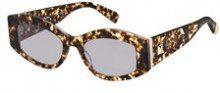 Max Mara MM IRIS occhiali da sole ora disponibili a soli € 141.95. Spedizione gratuita e 2 anni di garanzia.