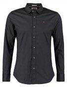 ORIGINAL SLIM FIT - Camicia - black
