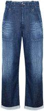 ARMANI JEANS  - JEANS - Capri jeans - su YOOX.com