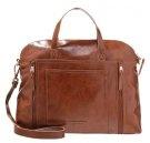 Ventiquattrore - rust brown