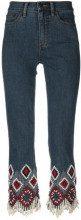 TORY BURCH  - JEANS - Pantaloni jeans - su YOOX.com