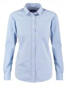 AIR - Camicia - hamptons blue