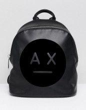 AX face - Zaino con logo