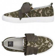 ISLO ISABELLA LORUSSO  - CALZATURE - Sneakers & Tennis shoes basse - su YOOX.com