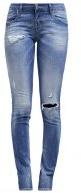 GRUPEE - Jeans slim fit - 0854d